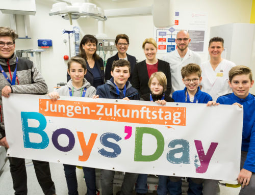 Boys' Day